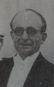Salvador de Madariaga: la República que no pudo ser