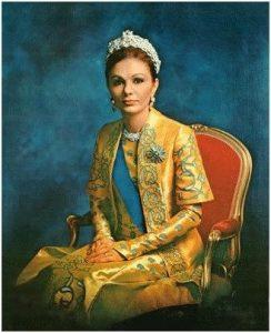Farah Pahlaví, 80 años de una Emperatriz