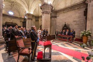El Cuerpo de la Nobleza del Principado de Asturias ha celebrado su Capítulo General 2019