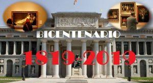 Bicentenario del Museo Nacional del Prado, si no ves el arte, no puedes amarlo