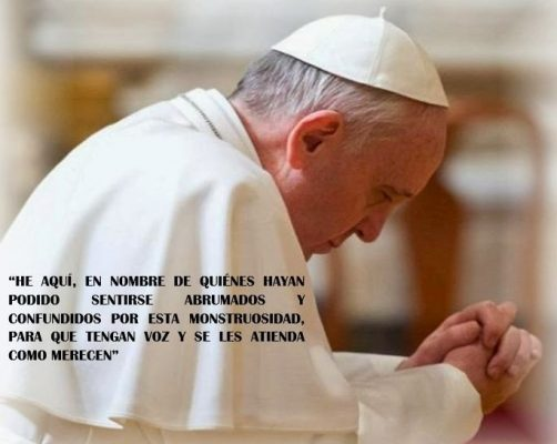 La abolición del secreto pontificio, el fin de la impunidad
