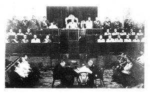 Lee más sobre el artículo Vindicación de los procuradores franquistas