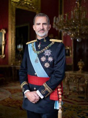 Un gran Rey, para una España convulsa y agitada políticamente