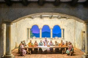 Una Semana Santa sin procesiones