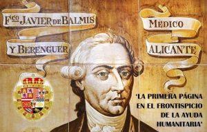 Operación Balmis, el frontispicio de la ayuda humanitaria