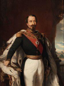 Napoleón III y la Universidad de Ham