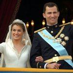 La Hermandad Nacional Monárquica felicita a los Príncipes de Asturias por el X Aniversario de su Boda