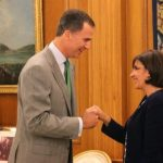 Lee más sobre el artículo Audiencia a la Sra. Anne Hidalgo, Alcaldesa de París