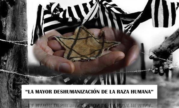 Auschwitz, sinónimo de racismo y desprecio por la humanidad