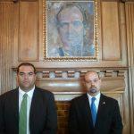 Constituida en Cantabria la Hermandad Nacional Monárquica de España