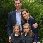 Décimo aniversario de la unión matrimonial entre el Príncipe Felipe y Doña Letizia Ortiz