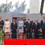 El Rey Felipe VI participó en el Centenario de la I Guerra Mundial en Bélgica