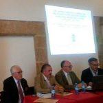 El alcazareño Daniel García Riol habló sobre las relaciones entre Castilla y Portugal en época de los Reyes Católicos