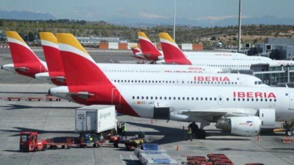Iberia da largas a sus clientes