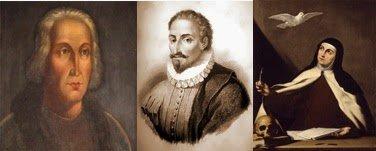 La Hermandad Monárquica en contra de las declaraciones del historiador catalán Cucurull, que considera a Teresa de Jesús, Colón y Cervantes eran catalanes