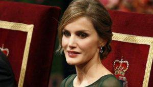 La Reina Letizia se involucra en los trabajos diarios de La Zarzuela