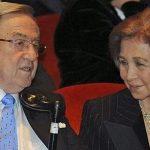 La Reina Sofía pasará unas jornadas en Grecia junto a su familia