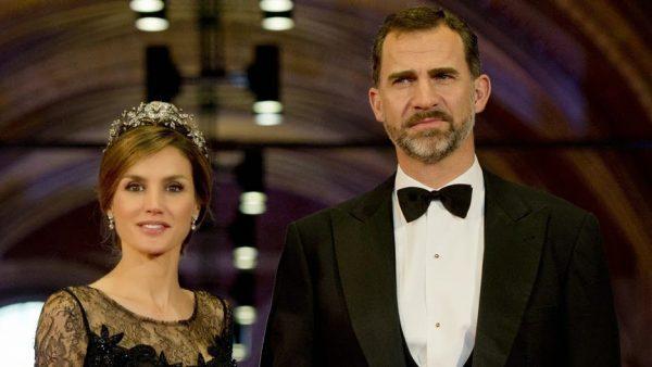La reina Letizia acompañara al Rey en su visita a Nueva York