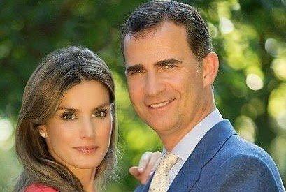 Los Reyes Felipe y Letizia acudirán a la Cumbre Iberoamericana en el próximo otoño en Veracruz, México