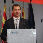 Lee más sobre el artículo Los Reyes entregaron los Premios de la Fundación Príncipe de Girona
