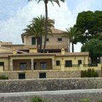 Los Reyes utilizarán Son Vent en Palma como residencia de verano