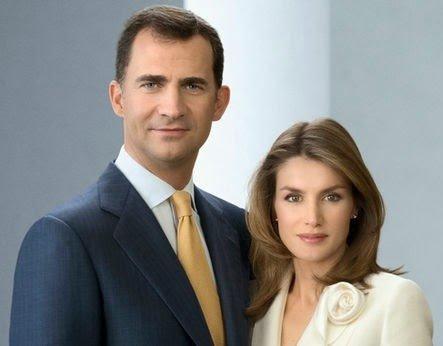 Por el momento no habrá retratos oficiales de los Reyes Felipe y Letizia