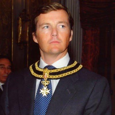 SAR D. Pedro de Borbón-Dos Sicilias y Orleans nuevo Presidente del Real Consejo de las Órdenes Militares