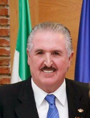 El Presidente Nacional de la Hermandad Monárquica de España, encabezará la Delegación que asista a la Misa Estacional de la Macarena en Sevilla