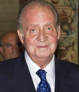 Joaquín Ortega: «Los españoles albergamos esperanza en Felipe VI»
