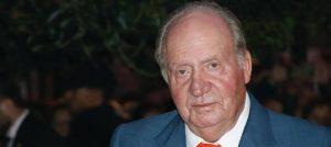 S.M. El Rey Don Juan Carlos anuncia su retirada de la vida pública