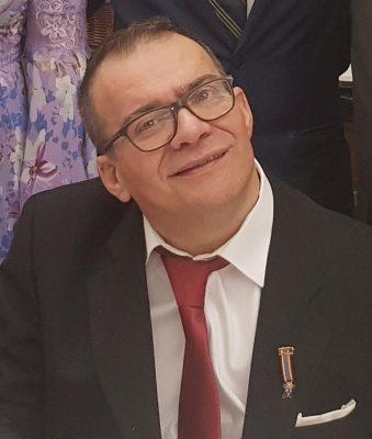 Entrevista a Guillermo Ruiz Marcos