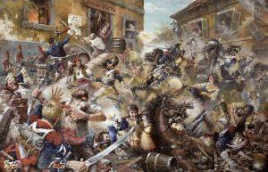 Dos de mayo de 1808, una fecha histórica y fundamental en el devenir del Pueblo Español