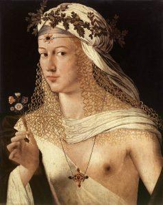 Lucrecia Borgia, 500 años de un mito