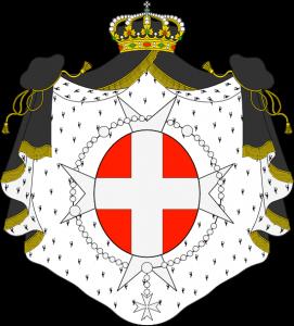 Lee más sobre el artículo Soberana Orden militar y hospitalaria de San Juan de Jerusalén, de Rodas y de Malta