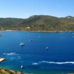 De mi diario: Mallorca y Cabrera, paraísos azules