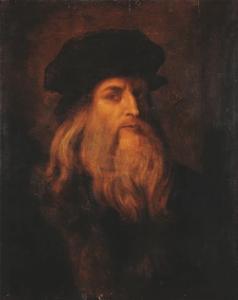 Leonardo da Vinci. 500 años de un genio
