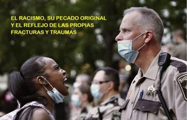 Coronavirus y racismo, la combinación mortífera en EEUU (I)