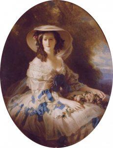 100 años sin la Emperatriz