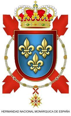 Hermandad Nacional Monárquica de España en Alicante organiza una Mesa redonda el día 6 de octubre de 2020