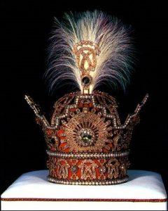 Rey de Reyes (Shanshahe)