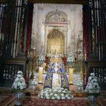 Lee más sobre el artículo Virgen de los Reyes