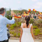 Lee más sobre el artículo Los Reyes visitaron Mahón y Ciutadella en la isla de Menorca, dentro del marco de actividades que realizan durante su estancia en las Illes Balears