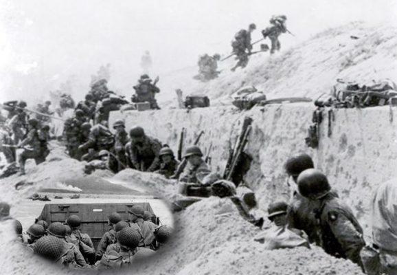 Tras su 75º Conmemoración, el desembarco de Normandía, la eclosión de un nuevo orden mundial