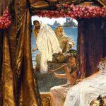 Lee más sobre el artículo Cleopatra, 2050 años. II Parte, Final