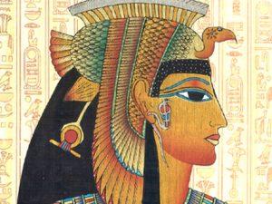 Cleopatra 2.050 años (I Parte)