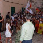 Lee más sobre el artículo SSMM Los Reyes de visita en Petra-Mallorca con la Princesa Leonor y la Infanta Sofía