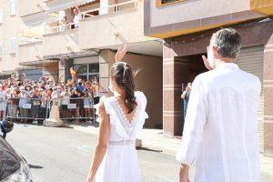 Lee más sobre el artículo Los Reyes también visitaron Ibiza