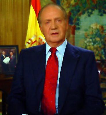 El Supremo hace público hoy el Auto de desestimación e inadmisión de la demanda de paternidad contra el Rey Juan Carlos I