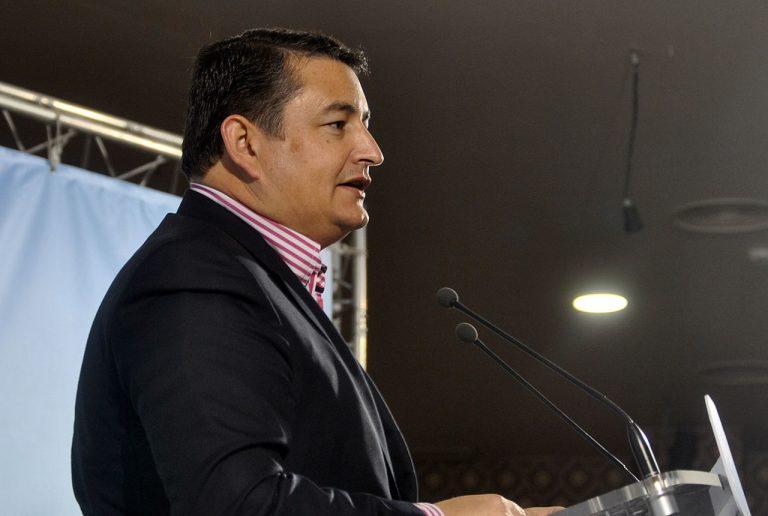 La HNME felicita públicamente al nuevo Delegado del Gobierno en Andalucía, Antonio Sanz