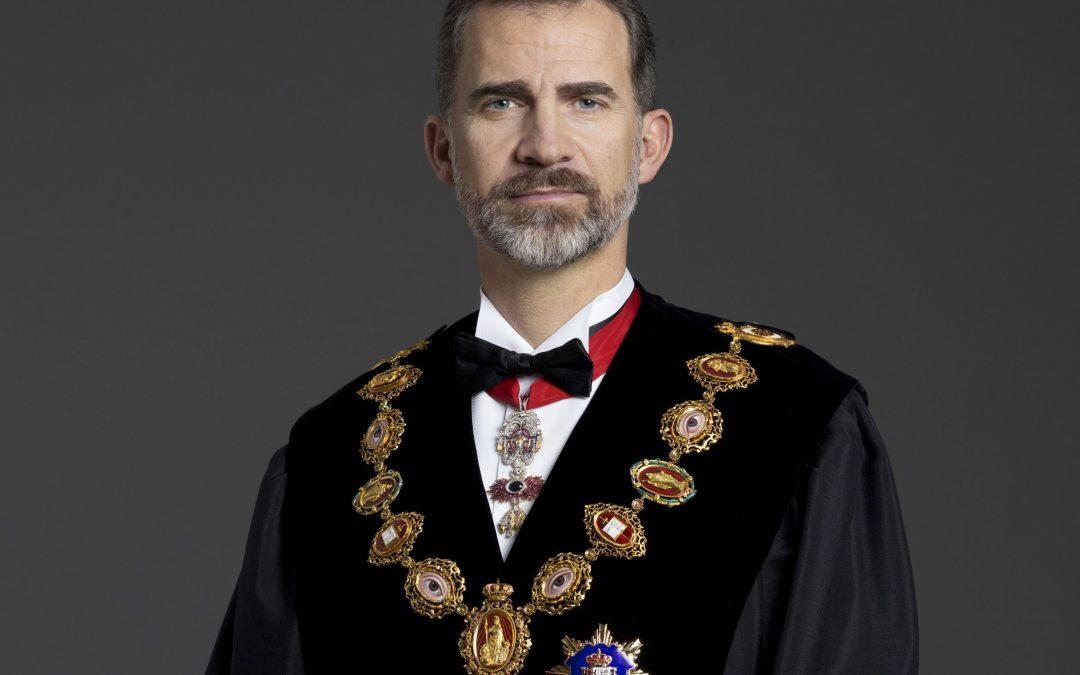 COMUNICADO OFICIAL DE LA HERMANDAD NACIONAL MONÁRQUICA DE ESPAÑA